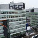 HTC rakennus